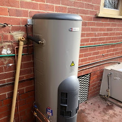 Hot water system replacement North Balwyn