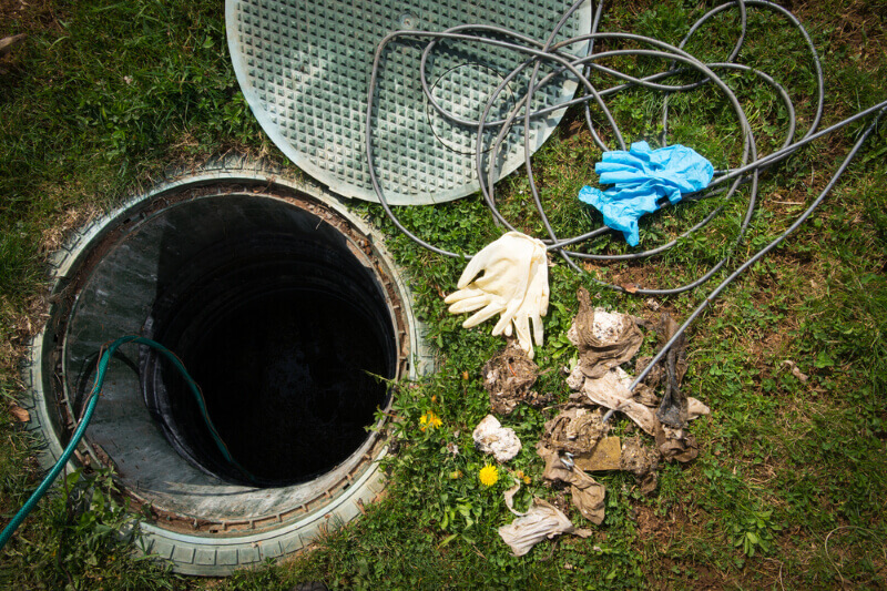 Drain Cleaning Melbourne Northern Suburbs